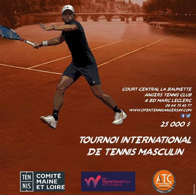 Tournoi International Masculin
